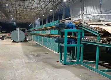 High Effiiency Drying Veneer Equipment