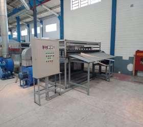 Shine Roller Veneer Dryer Machinery for Sales