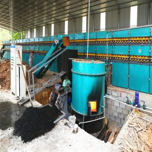 2Deck 44M Veneer Roller Dryer Machine Introduction