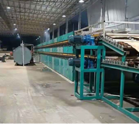 Shine Best Veneer Drying Machine Introduction