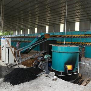 Biomass Veneer Dryer At a Great Price
