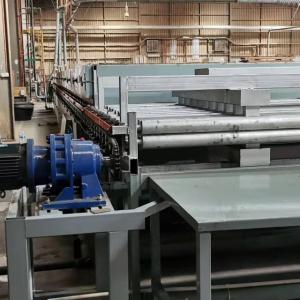 core dry press plywood machine wood veneer roller dryer