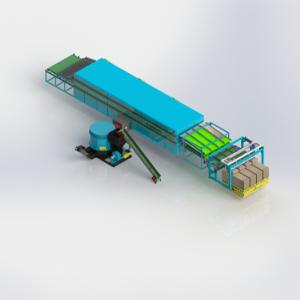 High Efficiency Veneer Drying Equipment