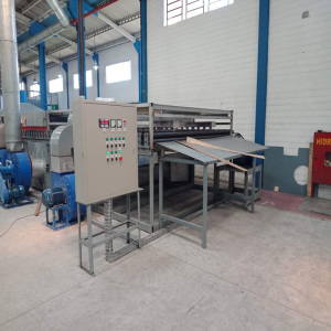Shine Biomass Veneer Dryer for Plywood