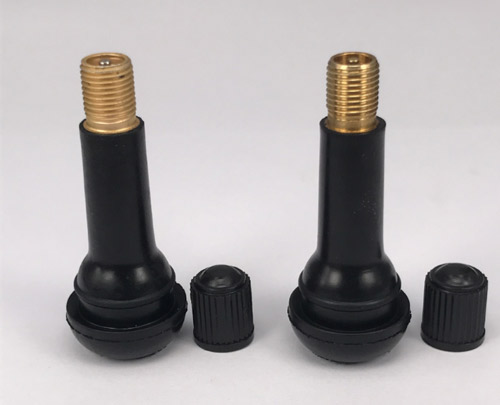 Good price Tire Valves PVR 70 Snap-In Tubeless Tire Valve