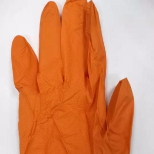 Nitrile Gloves With High Quality