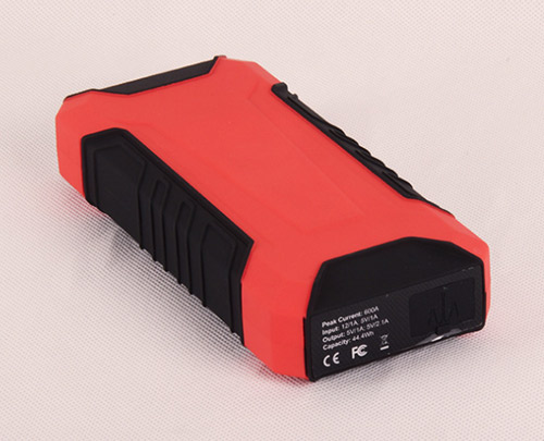 Car Jump Starter Powerbank
