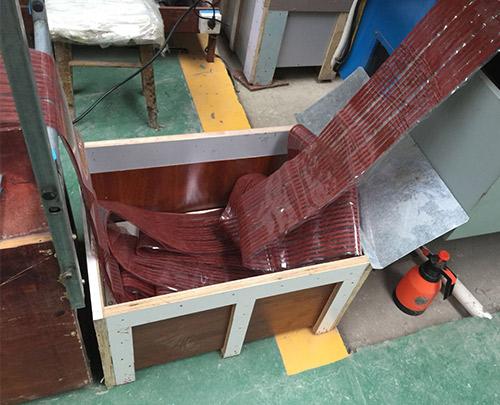 Factory direct seal tire repair sealant tire repair string