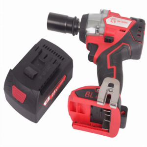 professional truck tire impact wrench