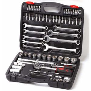 Socket Bit Set Sleeve Screwdriver Kit Ratchet Wrench Set