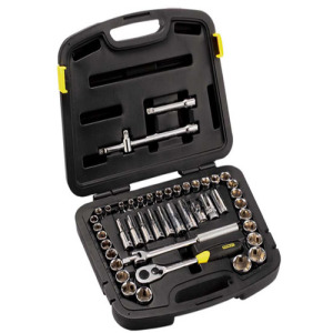 Best Selling Socket wrench Hand tool set