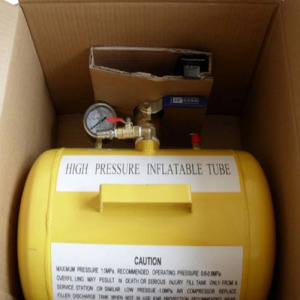 Tire Bead Seater/tyre bead booster 5 Gallon Air Blaster