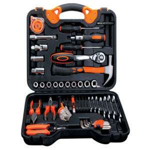 Long warranty home household hardware electrical power tool set