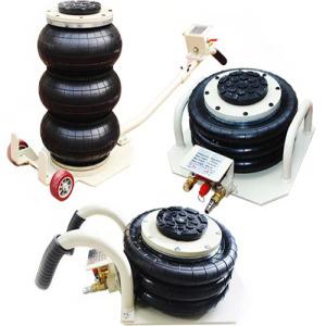 1-10T inflatable tyre repair air bag lift jack