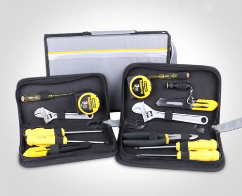 12 pcs Household Hardware Household Hand Tool Set