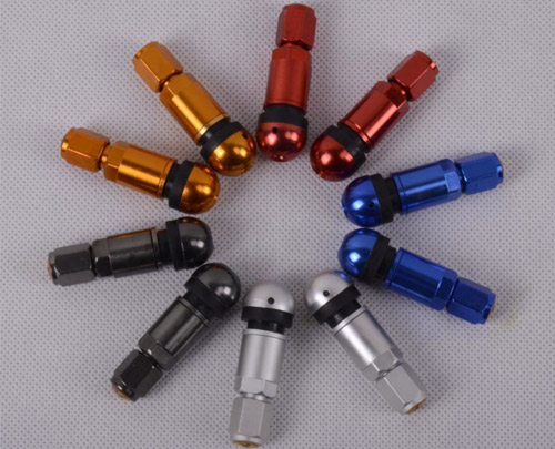 Tyre repair tubeless tire valve for auto parts