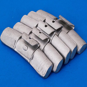Lead Clip-on Wheel Weights PC-10MC