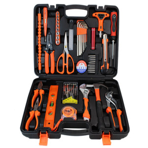 Hot Selling 39 Piece Tool Set General Household Hand Tool Kit