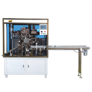 automatic hot stamping machine suppliers