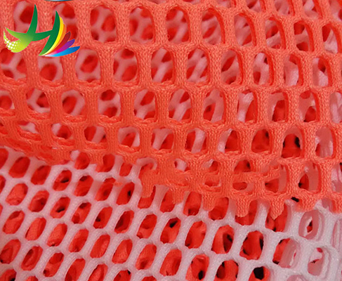 3D Motorcycle cushion mesh fabric 3D Motorcycle cushion air mesh fabric