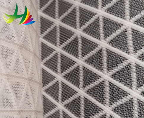 soft air mesh fabric soft garment air mesh fabric super beautiful spacer mesh fabric