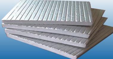 PEF Insulation Materials