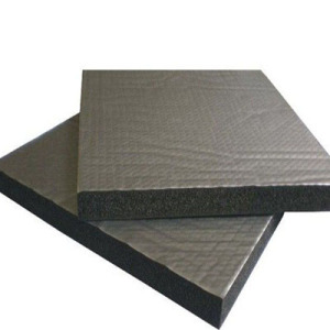 Rubber and Plastic Board