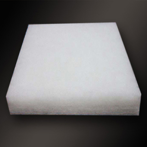 Sound absorbing fireproof cotton