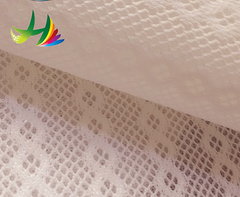 high quality 3d air mesh 100 percent polyester knitted mattress fabric manufacturers
