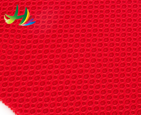 big small hole polyester air mesh fabric for shoes ingredients