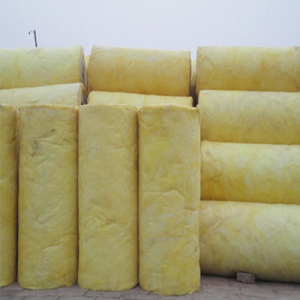 Rock Wool Piping