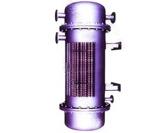 Bellows heat exchanger