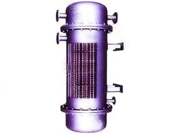 Bellows heat exchanger