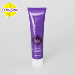 Diameter 35MM plastic cosmetic tube