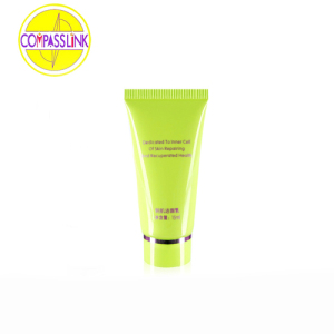 eco friendly tube cream recyclable