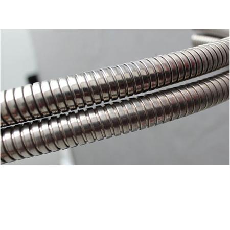 304 stainless steel metal hose