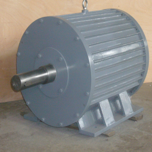 20KW Permanent Magnet Alternator