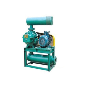 L-type Roots blower