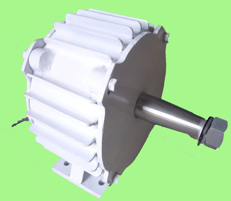 Générateur magnétique