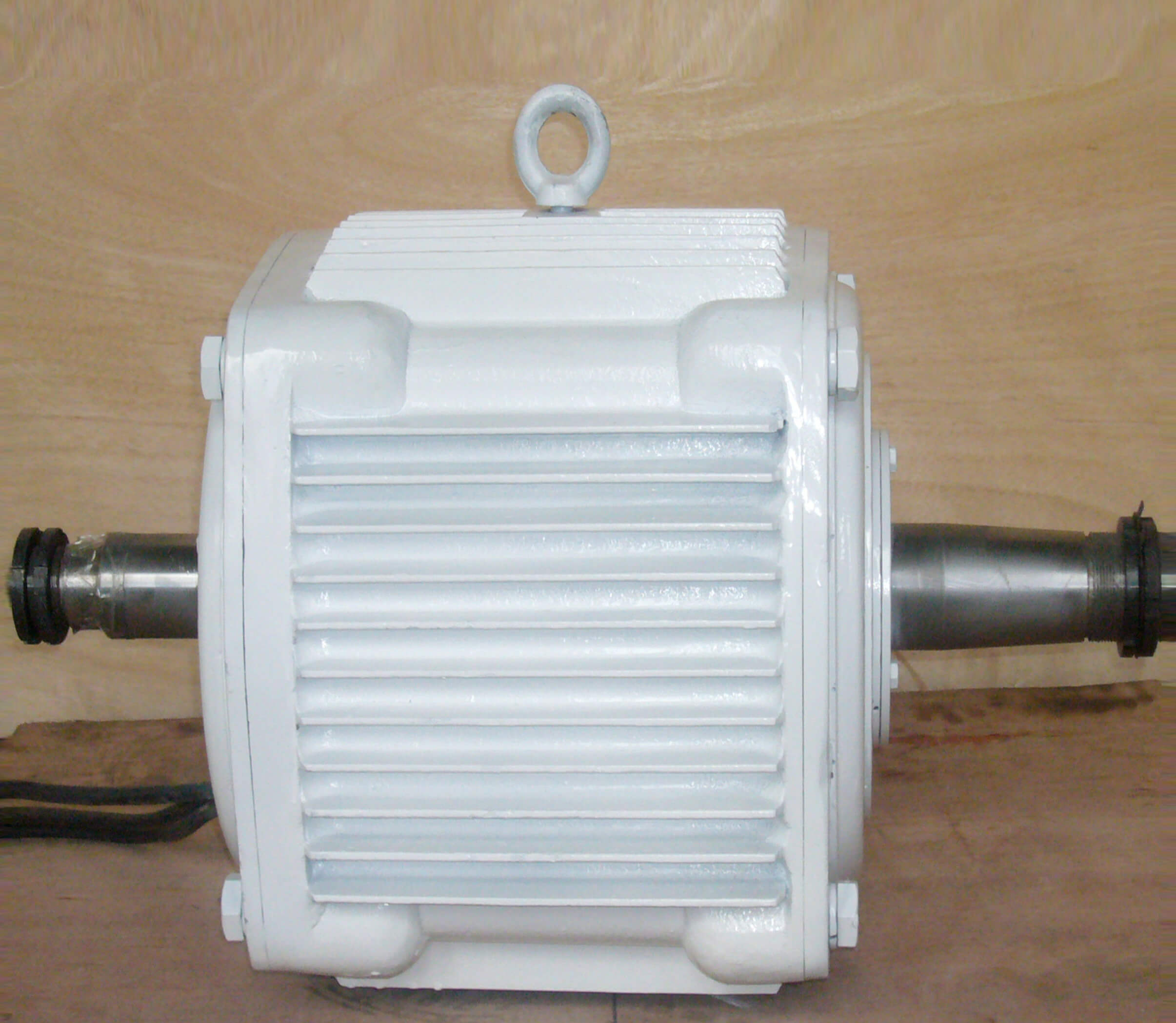10KW Permanent Magnet Alternator