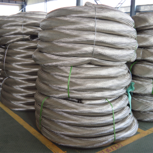 304 stainless steel mesh cover