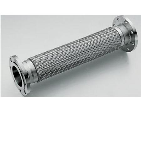 Shockproof stainless steel hose