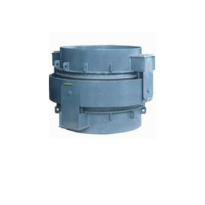 Single universal joint bellows expansion joint