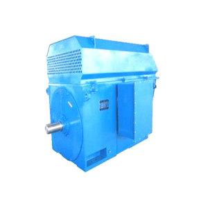 YKK series high voltage motor