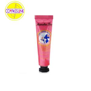 massage oil plastic packaging tube