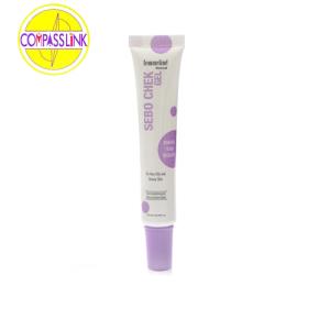 Diameter 50MM plastic cosmetic tube