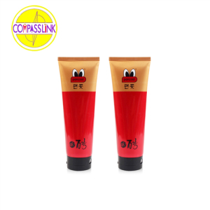 30ML soft cosmetic tube