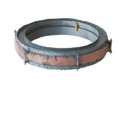 Circular non-metallic expansion joint