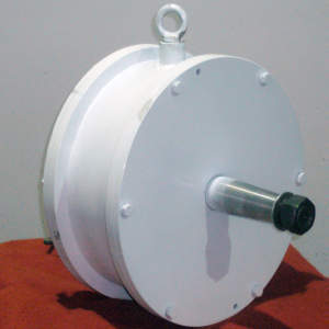 Low power generator