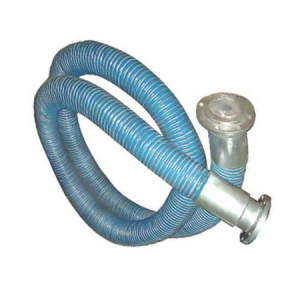 Metal composite hose
